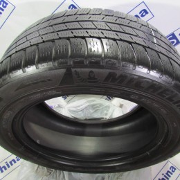 Michelin Latitude Alpin HP 255 55 R18 бу - 0011405