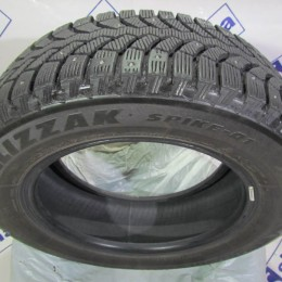 Bridgestone Blizzak Spike-01 175 65 R14 бу - 0011534