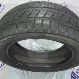 Bridgestone Blizzak VRX 195 55 R16 бу - 0011742