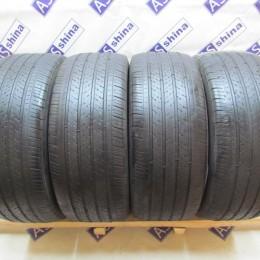 Michelin Pilot HX MXM4 235 55 R17 бу - 0011804