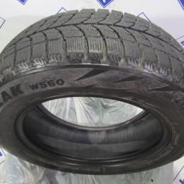 Bridgestone Blizzak WS-60 175 65 R14 бу - 0011838
