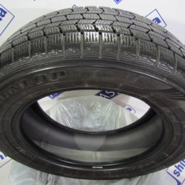 Dunlop Graspic DS3 205 60 R16 бу - 0011971