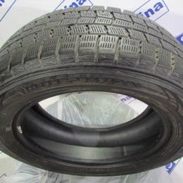 Dunlop Winter Maxx WM01 205 60 R16 бу - 0012002