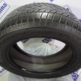 Dunlop SP Winter Sport 3D 225 55 R17 бу - 0012178