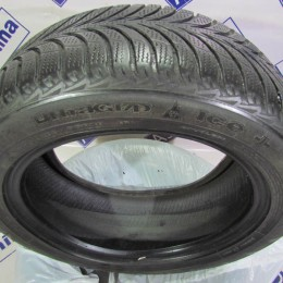 Goodyear Ultra Grip Ice + 205 55 R16 бу - 0012253