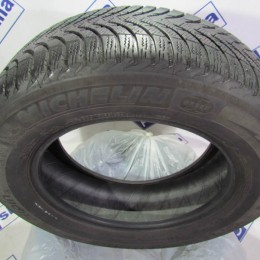 Michelin Alpin A4 225 60 R16 бу - 0012261