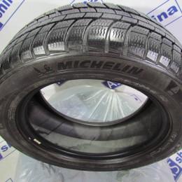 Michelin Pilot Alpin PA2 215 55 R16 бу - 0012265
