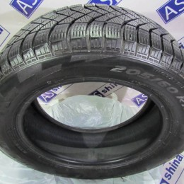 Pirelli Ice Zero FR 205 60 R16 бу - 0012270