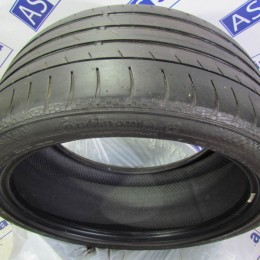 Continental ContiSportContact 3 255 35 R18 бу - 0012294