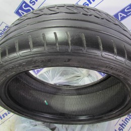 Dunlop SP Sport 01 245 40 R19 бу - 0012635