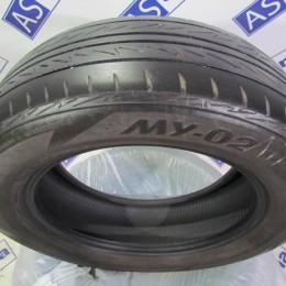 Bridgestone MY-02 Sporty Style 205 60 R16 бу - 0012640