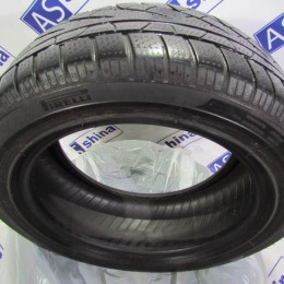 Pirelli Winter Sottozero 210 205 55 R16 бу - 0012895