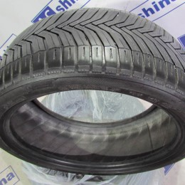 Michelin CrossClimate+ 225 40 R18 бу - 0012962