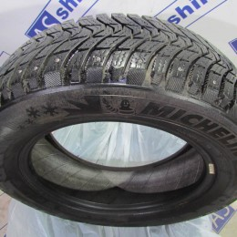 Michelin X-Ice North 3 185 65 R15 бу - 0013181