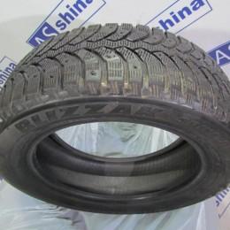 Bridgestone Blizzak Spike-01 185 60 R15 бу - 0013183