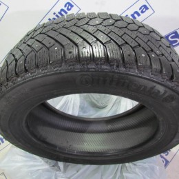 Continental ContiIceContact 205 55 R16 бу - 0013186