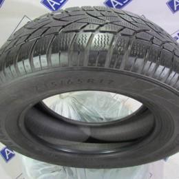 Dunlop SP Winter Sport 3D 235 65 R17 бу - 0013267