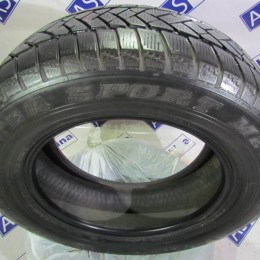Dunlop SP Winter Sport M2 235 65 R17 бу - 0013268