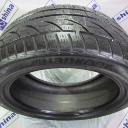 Hankook Winter i*cept Evo W310 245 45 R18 бу - 0013274