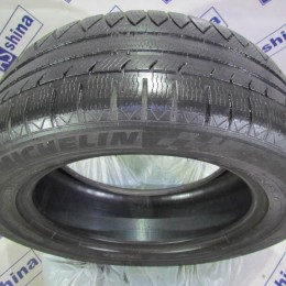 Michelin Pilot Alpin PA3 235 55 R17 бу - 0013282