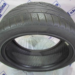Pirelli Winter Sottozero 210 225 45 R17 бу - 0013290