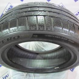 Pirelli W 240 Sottozero Serie II 225 55 R17 бу - 0013311