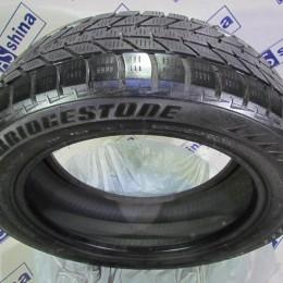Bridgestone Blizzak LM-25 205 55 R17 бу - 0013318
