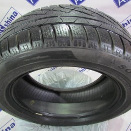 Pirelli Winter Sottozero 210 235 55 R17 бу - 0013334