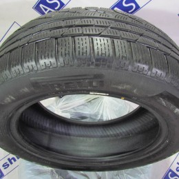 Pirelli W 240 Sottozero Serie II 225 55 R17 бу - 0013375