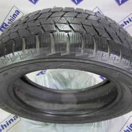 Bridgestone Blizzak LM-25 4x4 235 55 R18 бу - 0013634