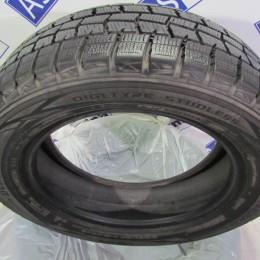 Dunlop Winter Maxx WM01 185 60 R15 бу - 0013673