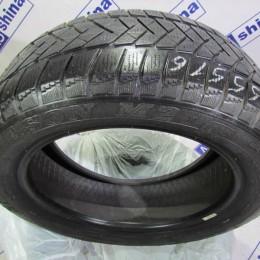 Dunlop SP All Season M2 205 55 R16 бу - 0013678