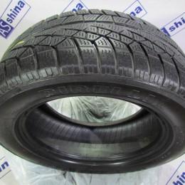 Pirelli Winter Sottozero 210 225 55 R16 бу - 0013679