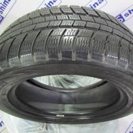 Michelin Pilot Alpin PA2 215 55 R16 бу - 0013706