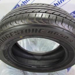 Bridgestone B650AQ 195 65 R15 бу - 0013943