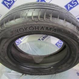 Yokohama C.Drive AC01 195 65 R15 бу - 0014025