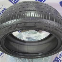 Dunlop SP Sport 7000 A/S 235 45 R18 бу - 0014075