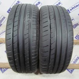 Dunlop SP Sport Maxx TT 205 55 R16 бу - 0014313