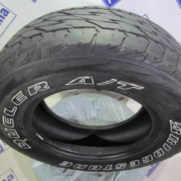 Bridgestone Dueler A/T D697 225 75 R16 бу - 0014346