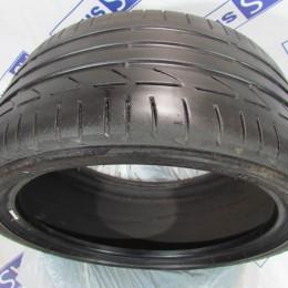 Bridgestone Potenza S001 245 35 R18 бу - 0014412