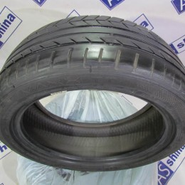 Dunlop SP Sport Maxx TT 205 50 R17 бу - 0014475