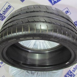 Michelin Pilot Sport PS2 245 35 R18 бу - 0014515