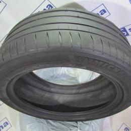 Michelin Pilot Sport 4 255 45 R18 бу - 0014806