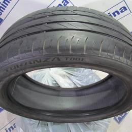 Bridgestone Turanza T001 225 45 R19 бу - 0014960