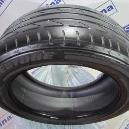 Bridgestone Potenza S001 235 50 R18 бу - 0014970