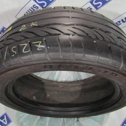 Dunlop SP Sport 01 225 50 R17 бу - 0015010