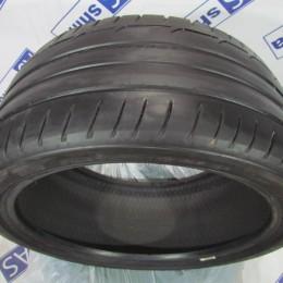 Dunlop SP Sport Maxx RT 245 35 R18 бу - 0015125