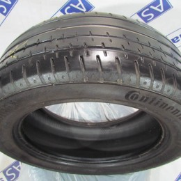 Continental VancoContact 235 55 R17 бу - 0015142