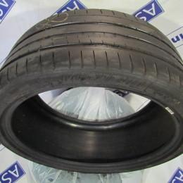 Michelin Pilot Super Sport 255 35 R20 бу - 0015146