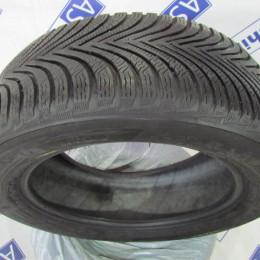Michelin Alpin 5 225 55 R17 бу - 0015292